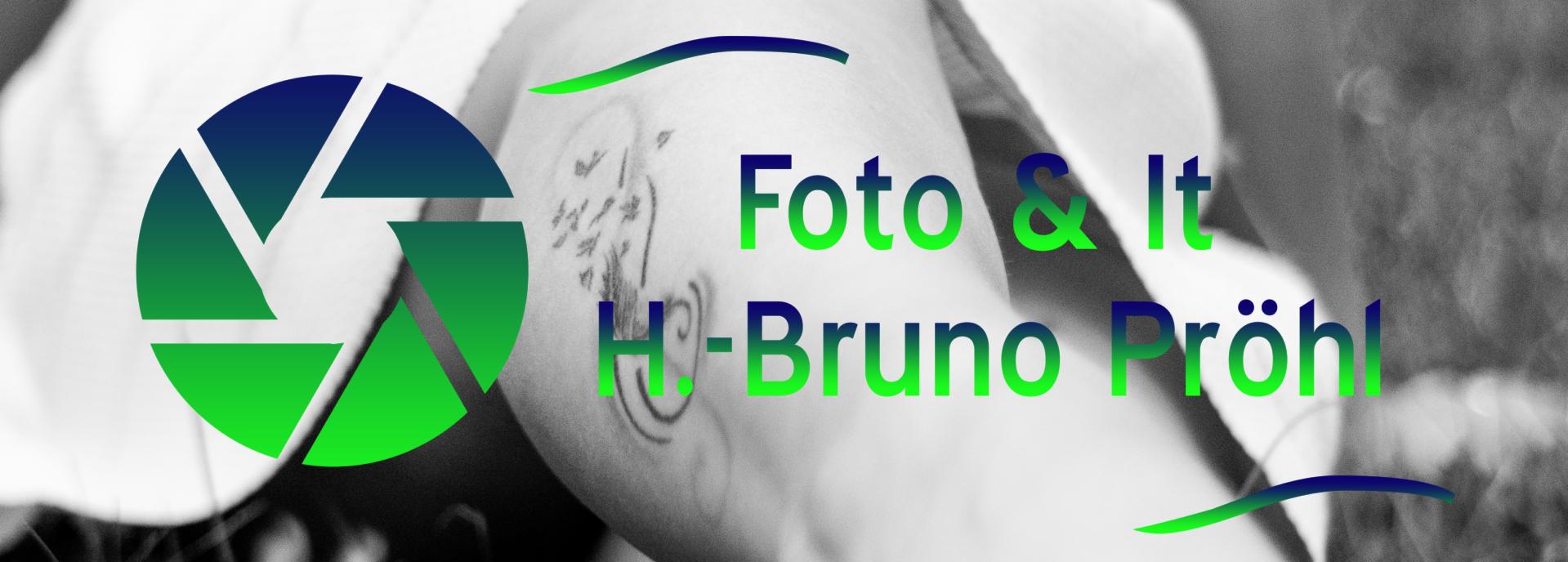 Portfolio von Foto & IT H.-Bruno Pröhl